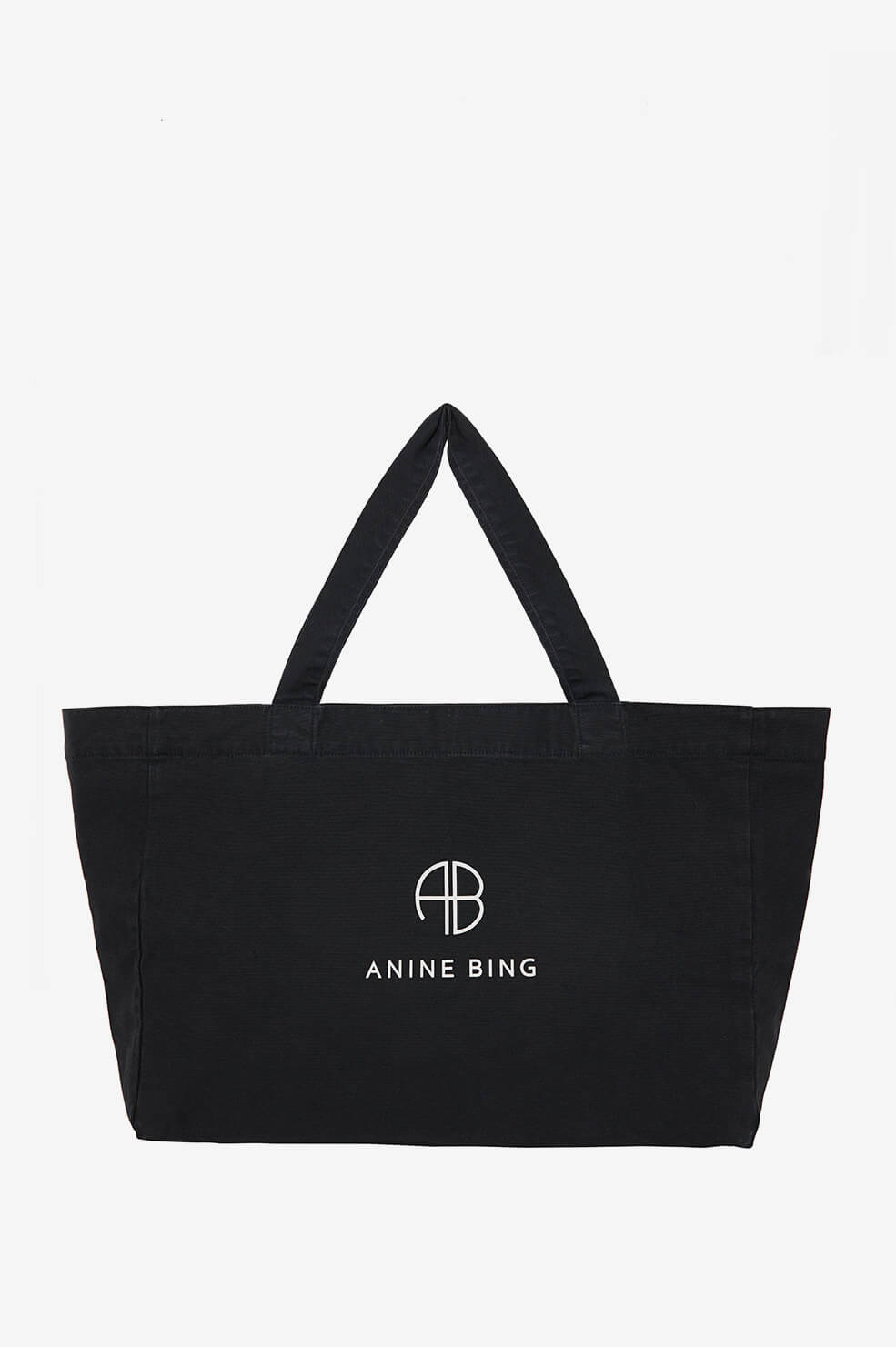 Lucas Bag - Black