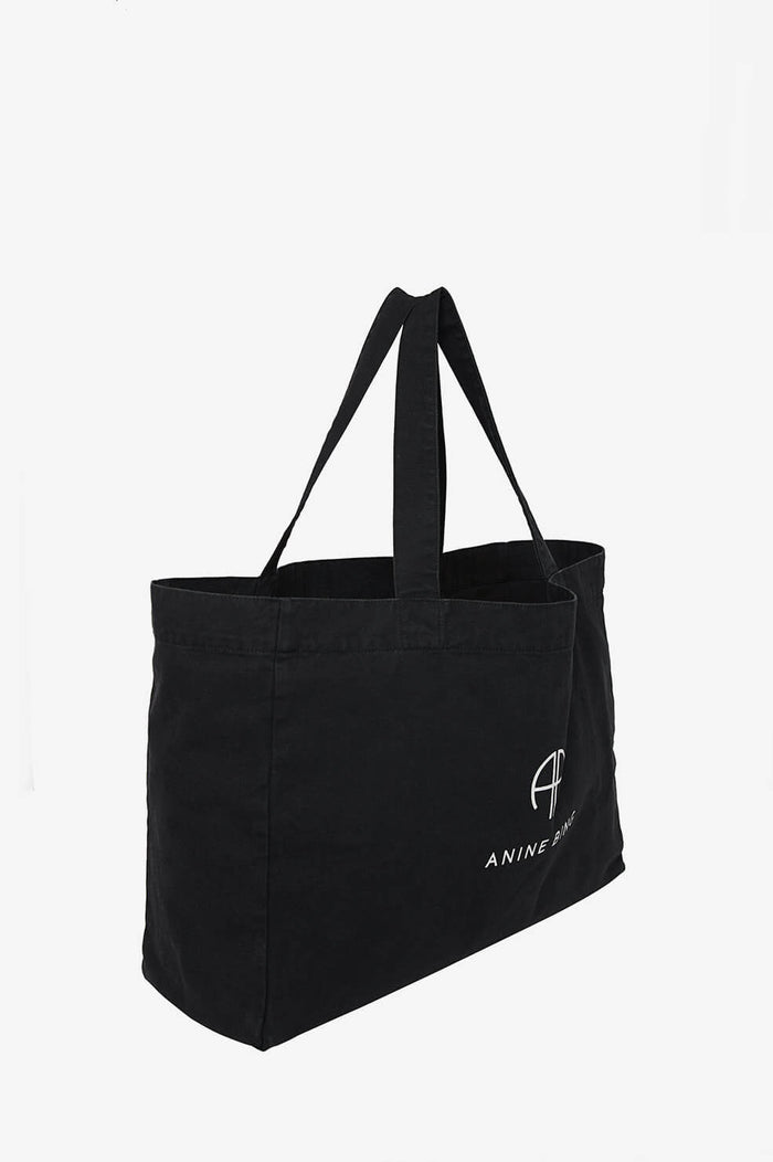 ANINE BING Lucas Bag - Black