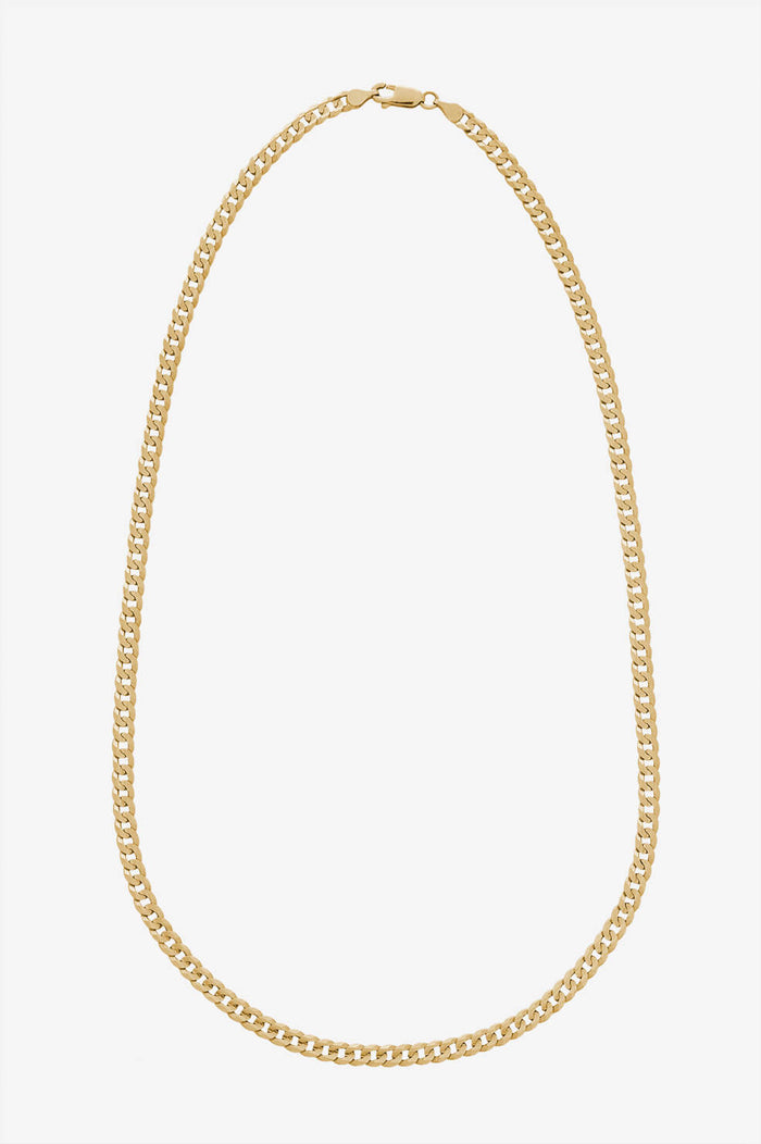 ANINE BING Medium Chain Necklace