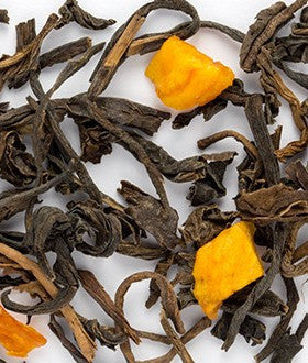 CO2 Decaf Apricot Black OP Tea