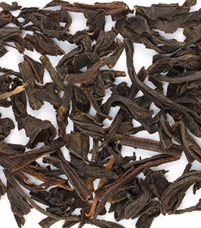 English Breakfast Black Tea Blend