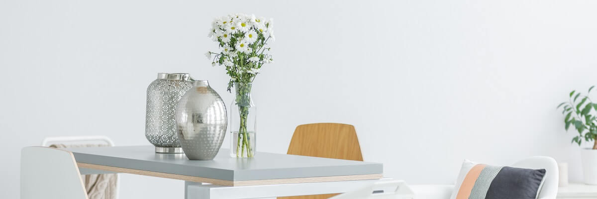Win A Silver Kokoon Ho Decorative Vase