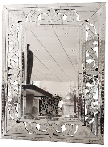 large wall mirrors to suit all spaces