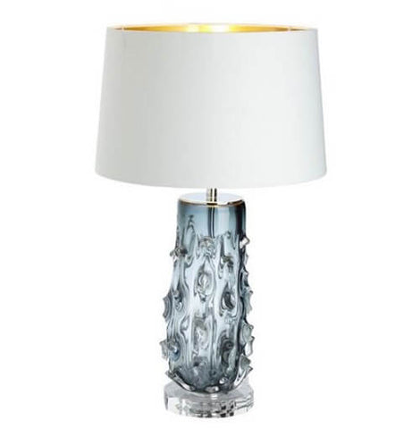 Glass Rico Table Lamp Base