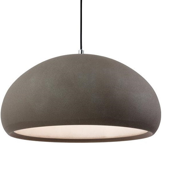 Rough Sand Costa Pendant Light