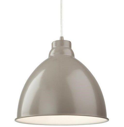 Mushroom Union Pendant Light