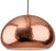 Copper Assam Pendant Light