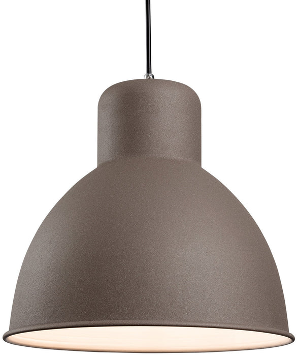 Concrete Riva Pendant Light - 3405CN