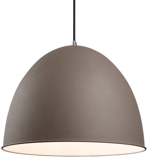 Concrete Riva Pendant Light - 3406CN