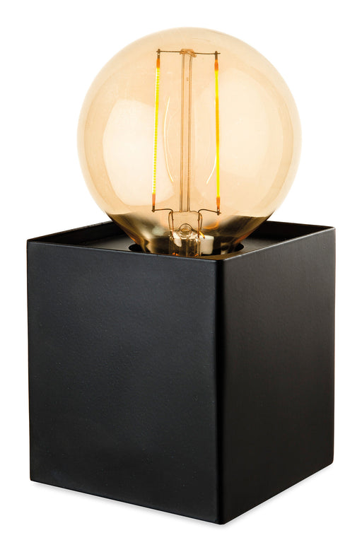 Black Richmond Table Lamp