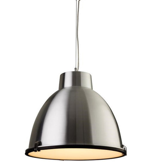 Aluminium Manhattan Pendant Light