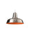 Orange Smart Pendant Light