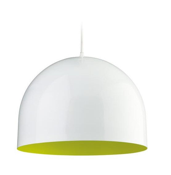 Green House Pendant Light