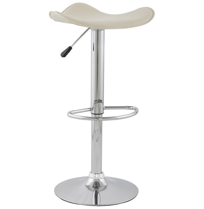 Cream Retro Kokoon Trio Bar Stool BS00500CR