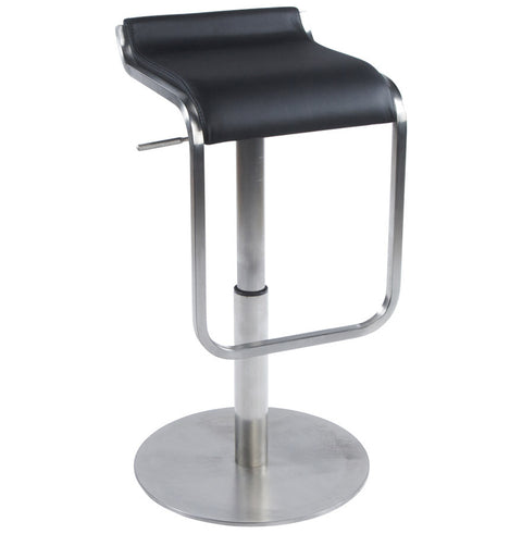 Black Retro Kokoon Modena Bar Stool BS00510BL