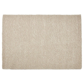 Beige Retro Nod Rug