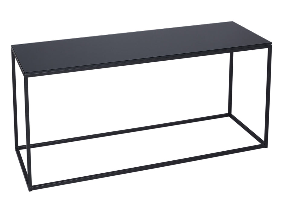 Black Base Gillmore TV Stand