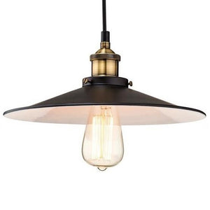 Black Empire Pendant Light