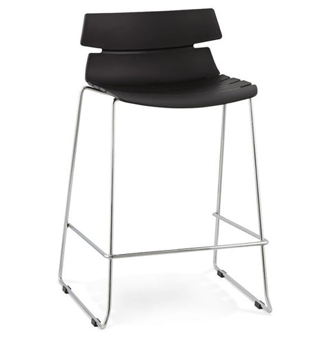 Black Kokoon Bar Stool BS01340BL