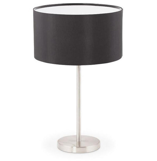 Black Table Lamp TL00240BL