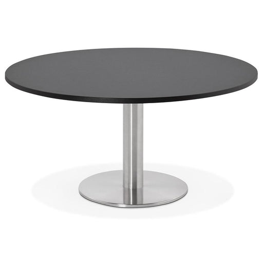 Black Modern Marco Coffee Table