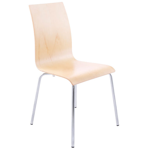 Natural Kokoon Classic Dining Room Chair