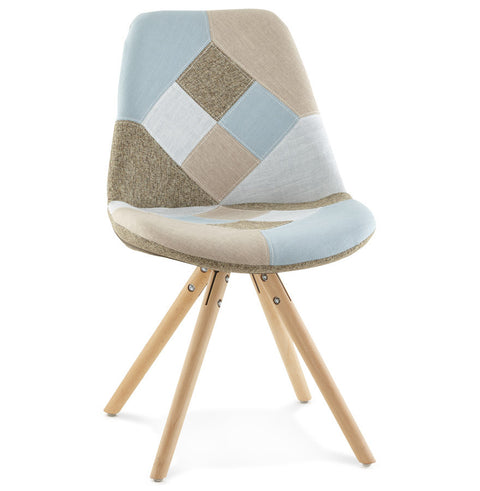 Divers Designer Kokoon Bohemy Dining Room Chair