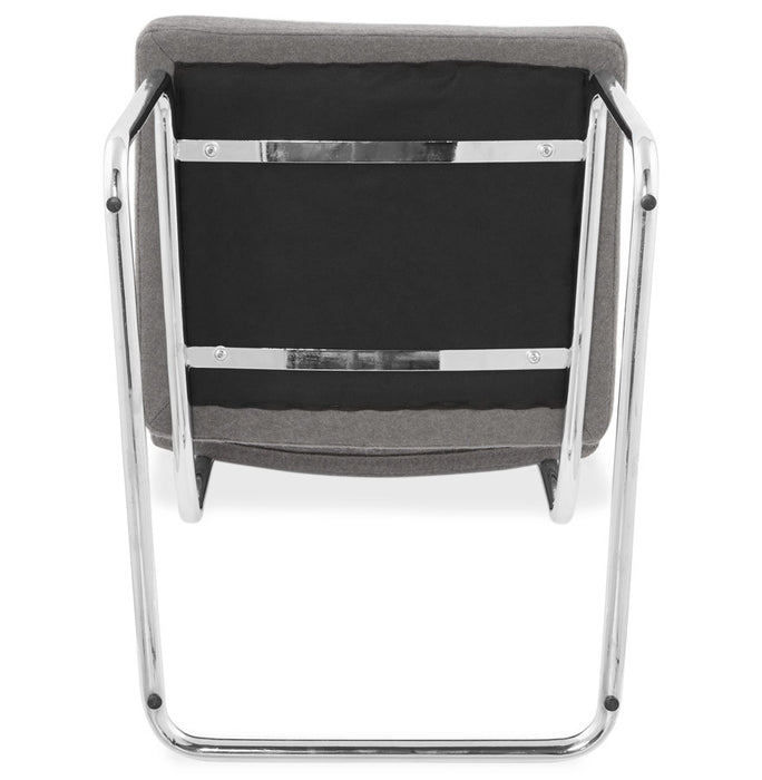 Grey Modern Kokoon Cathy Dining Room Chair CH01300GR