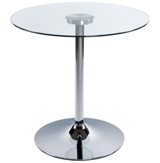 Clear Modern Kokoon Vinyl Coffee Table CT00020CL