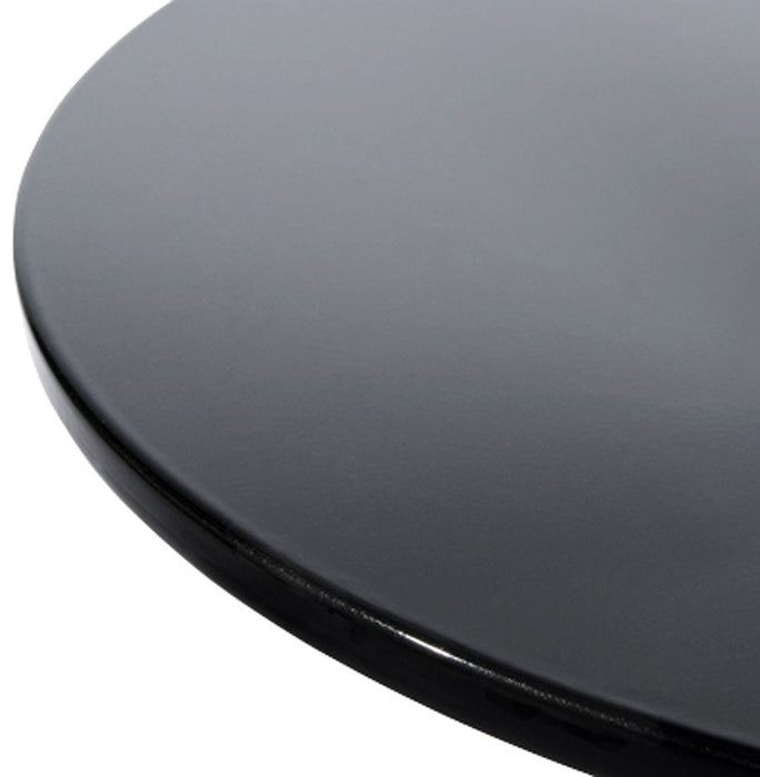 Black Modern Kokoon Mars Coffee Table CT00060BL