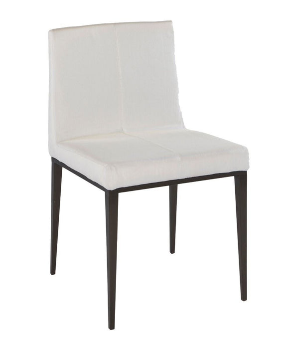 Charcoal Gillmore Upholstered Dining Chair