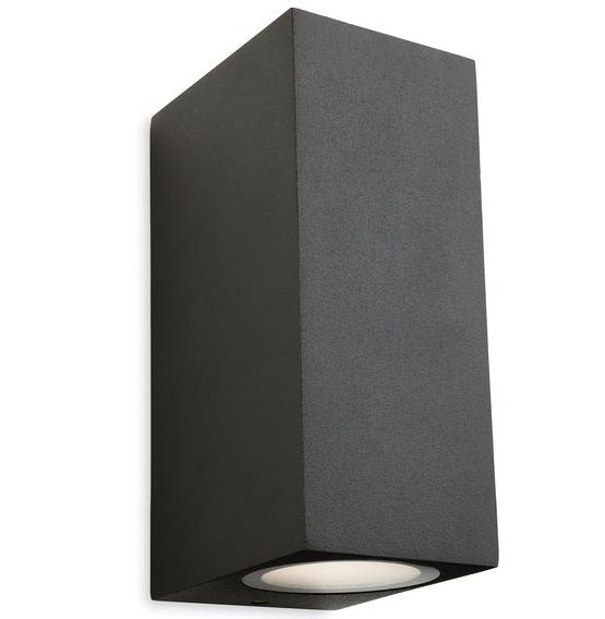 Graphite Capital 2 Light Wall