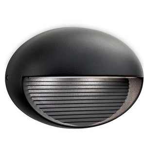 Graphite Outdoor Ace LED Wall Light - 2330GP