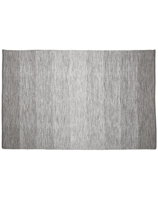 Grey Retro Julia Rug