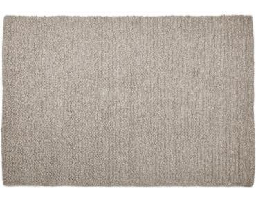 Grey Retro Nod Rug