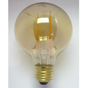 LED Vintage Filament Lamp
