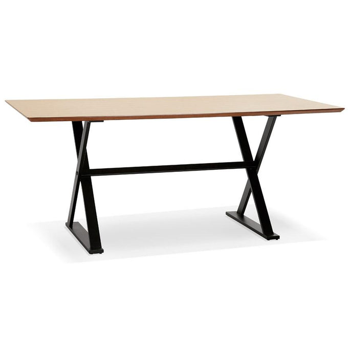 Natural Modern Maud Office Desk