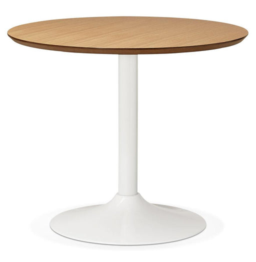 Natural Modern Paton 90 Dining Table