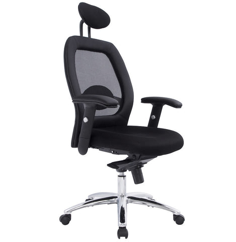 Black Designer Kokoon Utah Office Chair OC00050BL