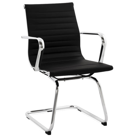 Black Designer Kokoon Yotta Office Chair OC00200BL