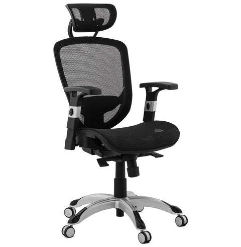 Black Contemporary Kokoon Katrina Office Chair OC00300BL