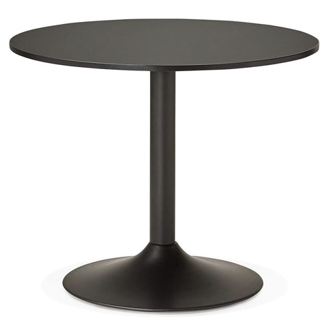 Black Contemporary Kokoon Rekon Table OT00290BL