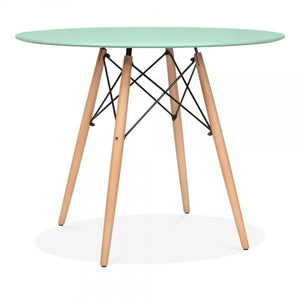 Peppermind Dining Table Round