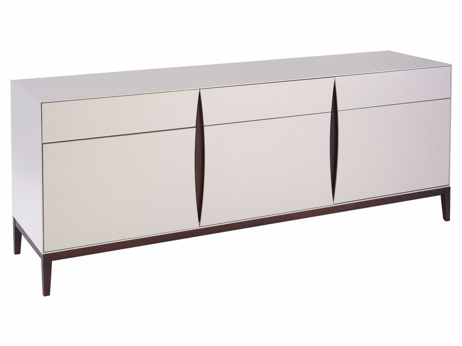 Shadow White Gillmore Buffet Sideboard