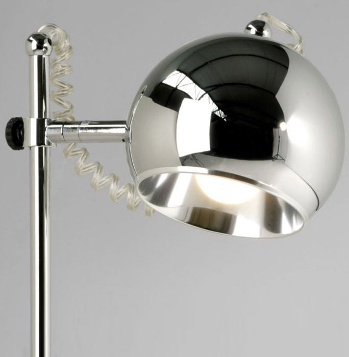 Chrome Contemporary Kokoon Multi-Use Lamp TL00020CH