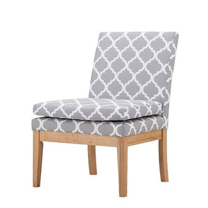 Grey Victor Chair