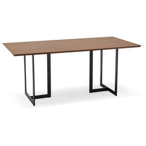 Walnut Dorr Office Desk