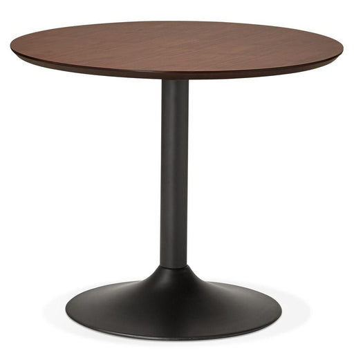Walnut Modern Paton 90 Dining Table