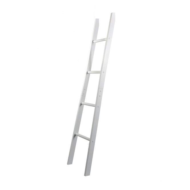 Grey Alaska Towel Ladder Rail