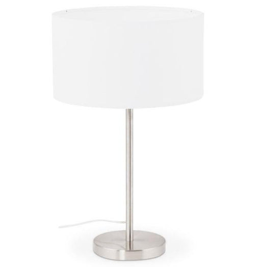 White Table Lamp TL00260WH